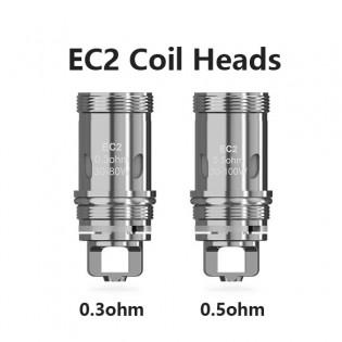 EC2 Coil Heads