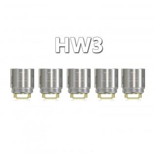 HW3 Coils Head