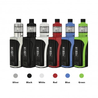 iKuun i80 Colors