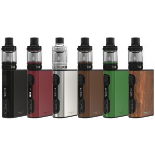 Eleaf iStick QC 200W With MELO 300 Full Kit