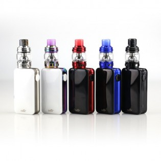iStick NOWOS with ELLO Duro