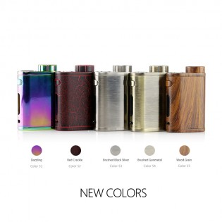 iStick Pico New Colors