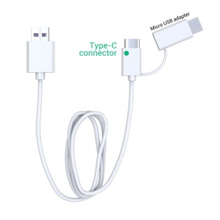 QC3.0 USB Cable