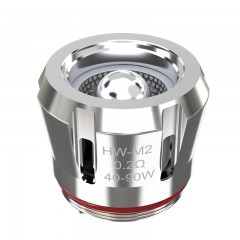 HW-M2 0.2ohm Head 5pcs