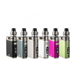 iStick Pico 21700 Kit with ELLO