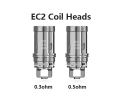 5pcs EC2 Coil Head