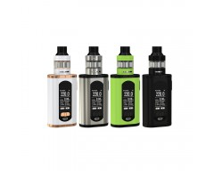 Eleaf Invoke Kit with ELLO T