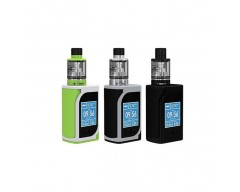 iStick Kiya Kit with GS Juni
