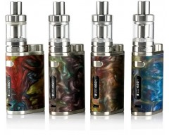 iStick Pico RESIN With MELO III Mini Kit