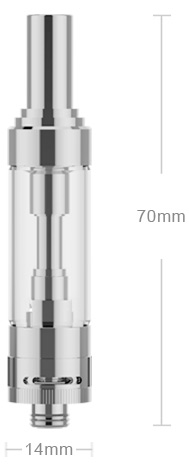 GS Air 2 Atomizer(14mm)