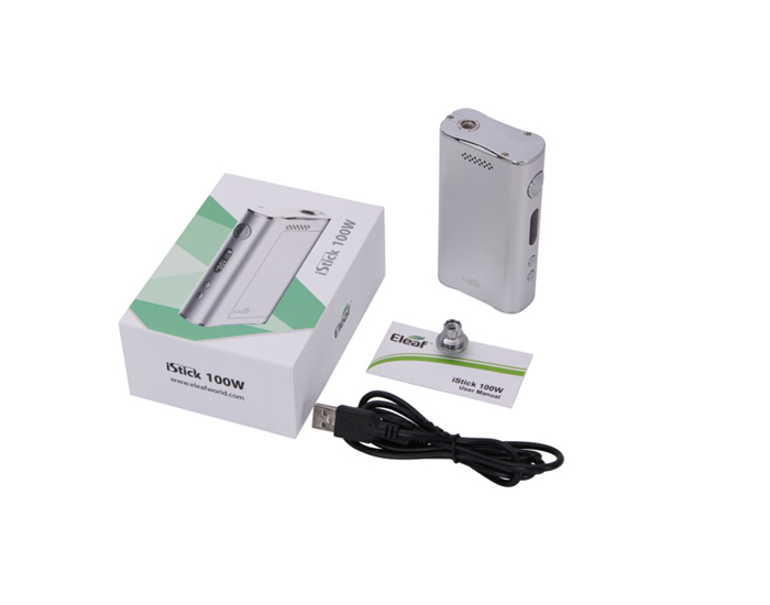 iStick 100W Package