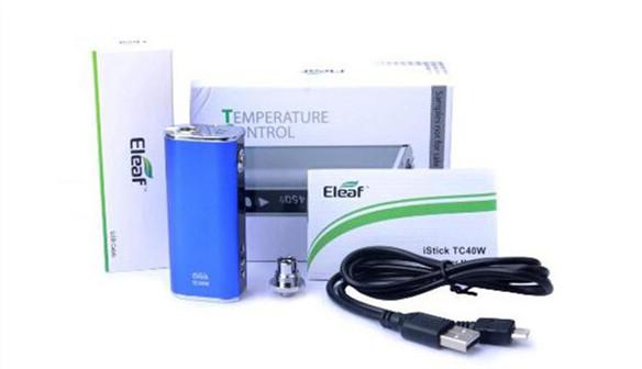 Eleaf iStick TC40W