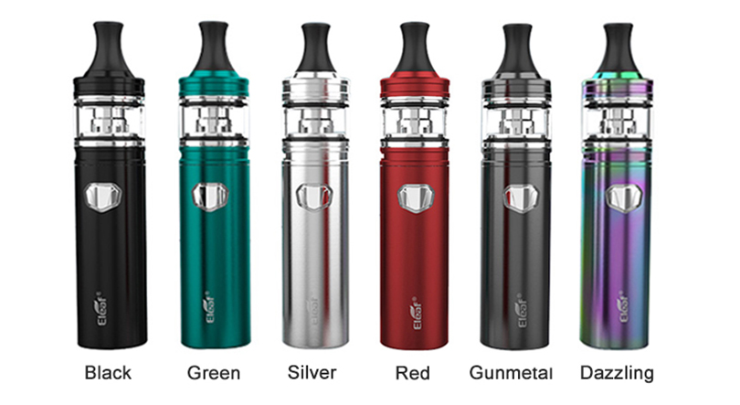 Eleaf iJust Mini Kit Colors