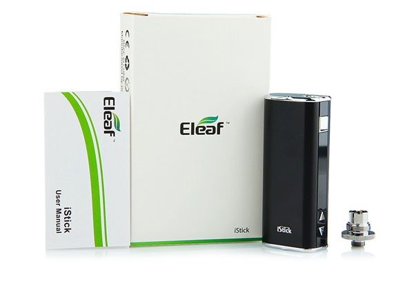 Eleaf iStick Simple Pack