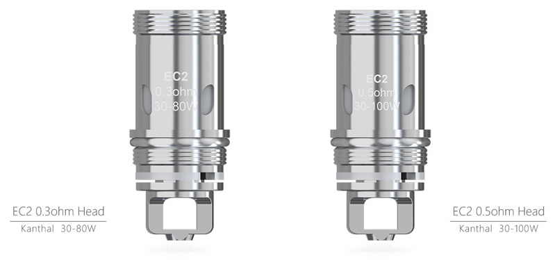 Eleaf MELO 4 Tank Features Part 3