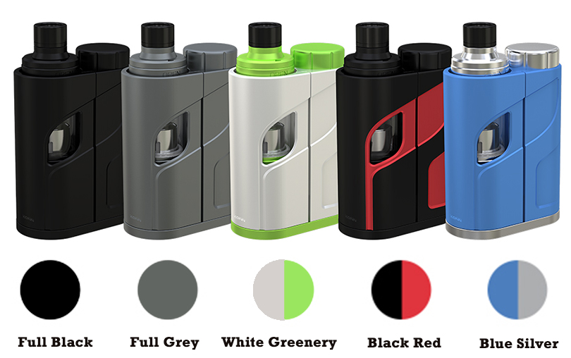 Eleaf iKonn Total Kit