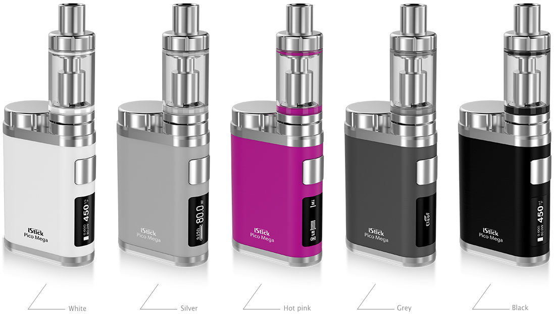 Eleaf iStick Pico Maga Kit
