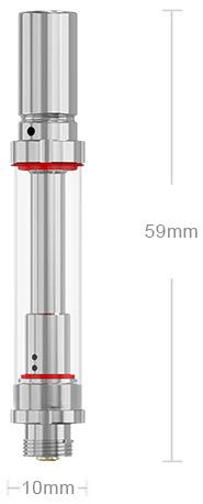 iNano Atomizer Parameter