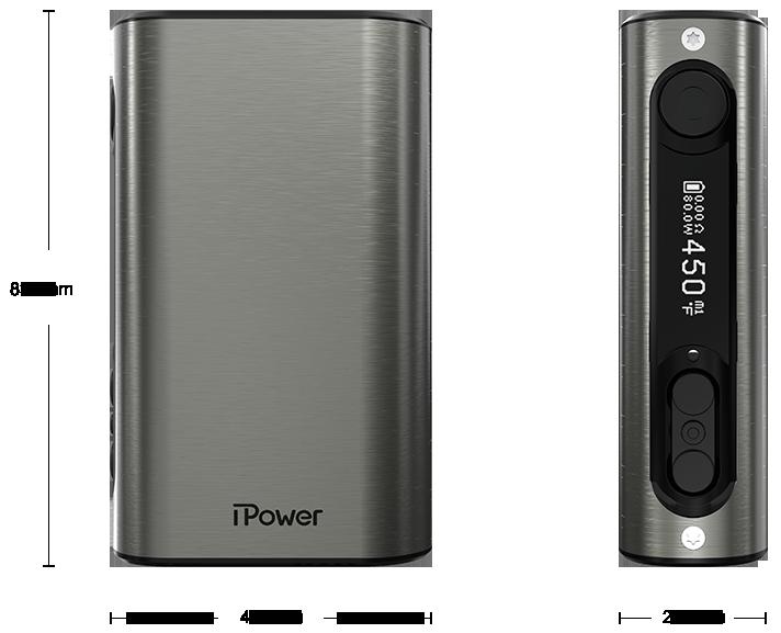 iPower Parameter