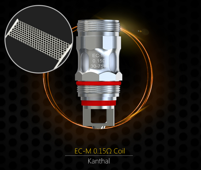 Eleaf EC-M Head