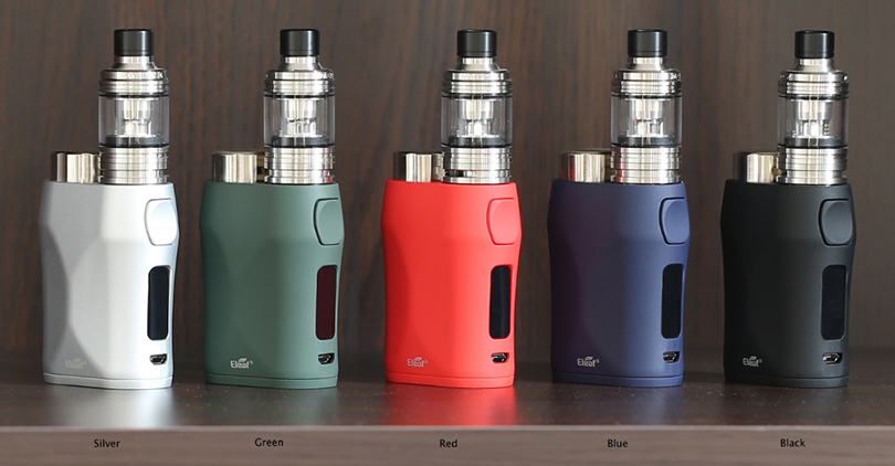 Eleaf iStick Pico X Starter Kit Colors