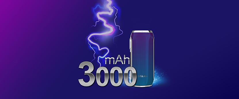 Eleaf iStick Rim Mod 3000mAh