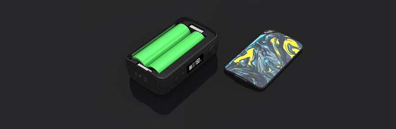 iStick Mix Battery