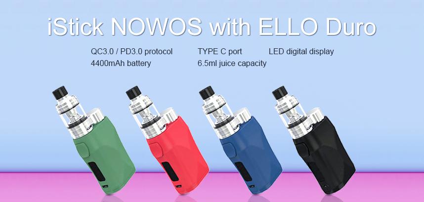 Eleaf iStick Pico X with MELO Kit