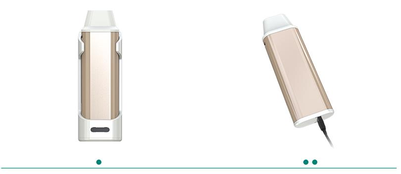 iCare mini charging