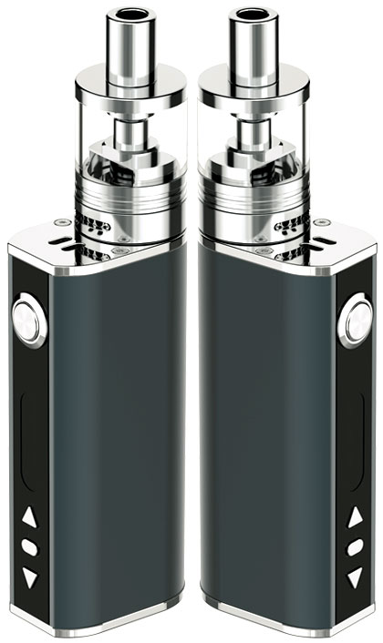 iStick TC40W Matching with GS-Tank Atomizer
